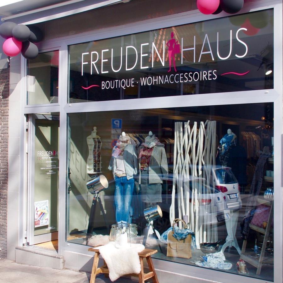 Freudenhaus essen werden boutique und wohnaccessoires for Wohnaccessoires shop